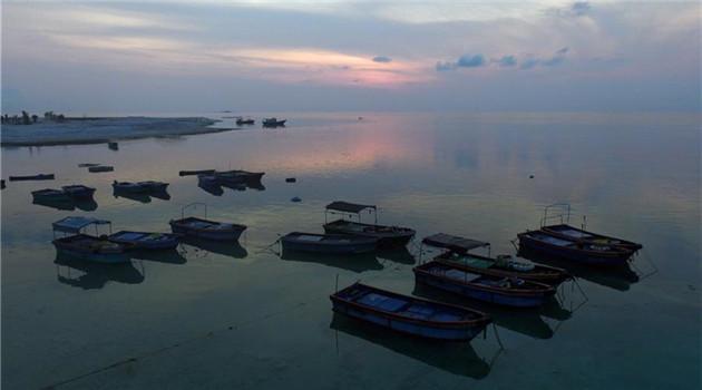Streit im Südchinesischen Meer lässt sich nicht mittels Schiedsgericht lösen
