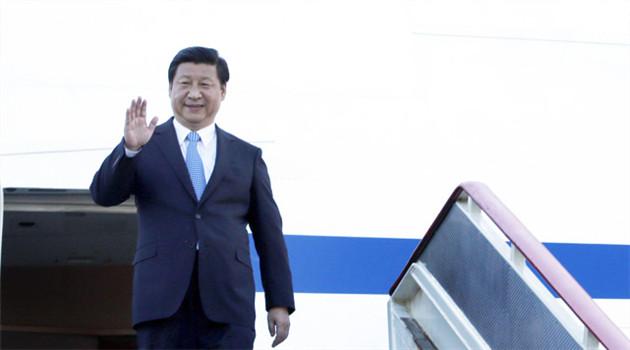Chinas Diplomatie unter Präsident Xi in 26 Stichworten