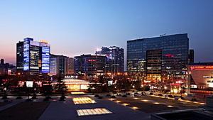Beijing bietet permanente Aufenthaltsgenehmigung für qualifizierte Arbeitskräfte