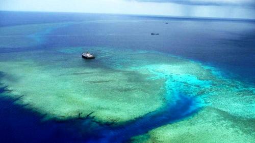 China besteht auf einer verhandlungsbasierten Lösung der Streitigkeiten mit den Philippinen im Südchinesischen Meer
