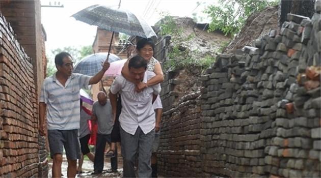 Stürme in Hebei fordern 26 Todesopfer und 34 Vermisste