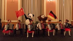 15. Deutsch-Chinesische Jugendtage in Bildern