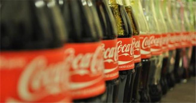 Nach China importierte Coca-Cola-Getränke wegen übermäßiger Zusatzstoffe auf schwarzer Liste