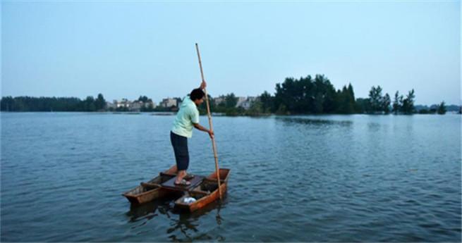 Überschwemmungen in China erregen Besorgnis über Lebensmittelsicherheit