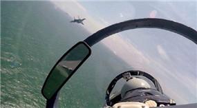 Chinesische Kampfjets patrouillieren Südchinesisches Meer