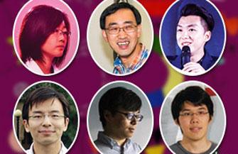Sechs Chinesen auf MITs Liste der Innovatoren des Jahres