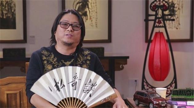 """Chinesischer Talkshow-Moderator erzürnt gegenüber kanadischen """"Zensoren"""""""