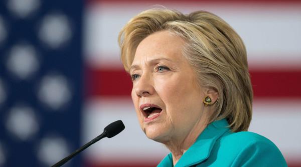 Hillary Clinton will psychische Hilfe ins Gesundheitssystem integrieren
