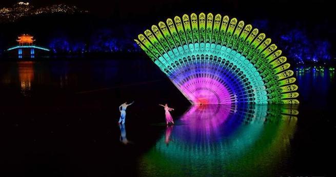 Kulturabend für den G20-Gipfel in Hangzhou