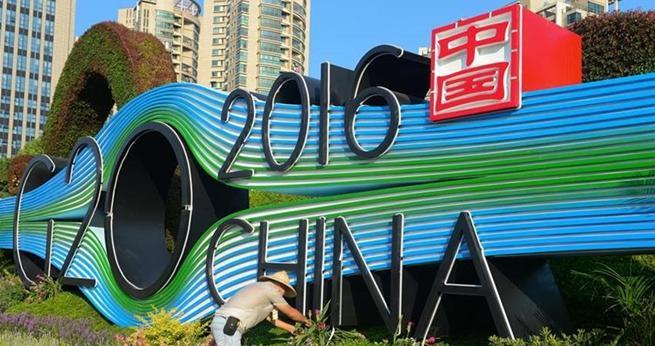 'Es begann in Hangzhou' – G20-Gipfel bringt die von China angestrebten Ergebnisse