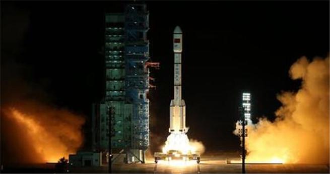Chinas Tiangong-2 Raumlabor erhält weltweites Lob