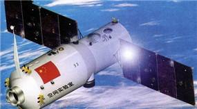 Weltraumlabor Tiangong-2 in Orbit für Andockmanöver eingetreten