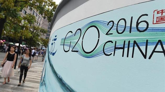 G20-Konsens: Umsetzen, nicht blo? besprechen