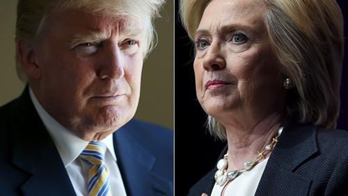 Clinton Siegerin der ersten US-Präsidentschaftsdebatte