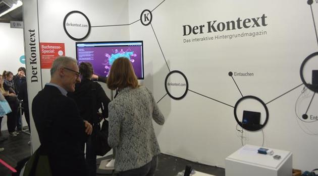 THE ARTS+: Messe für die Digitalisierung des Kunst- und Kulturbetriebs