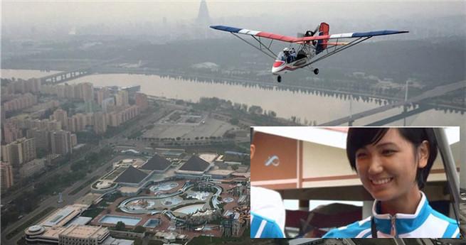 """Pjöngjang bietet """"Flugreisen"""" auch mit weiblichen Piloten an"""