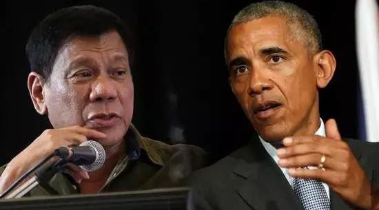 """USA hält zu den Philippinen: """"Wir sind immer noch Verbündete"""""""