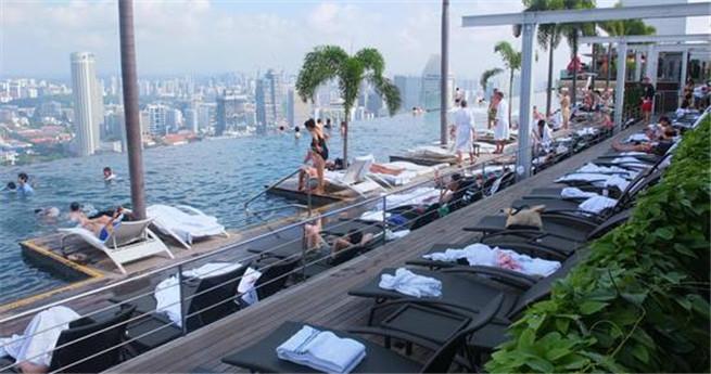 Wohnungsmarkt kühlt ab, Auslandsreisen nehmen zu