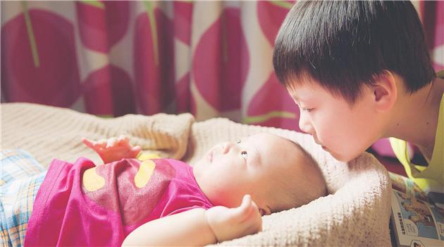 wie schnell wachsen babys