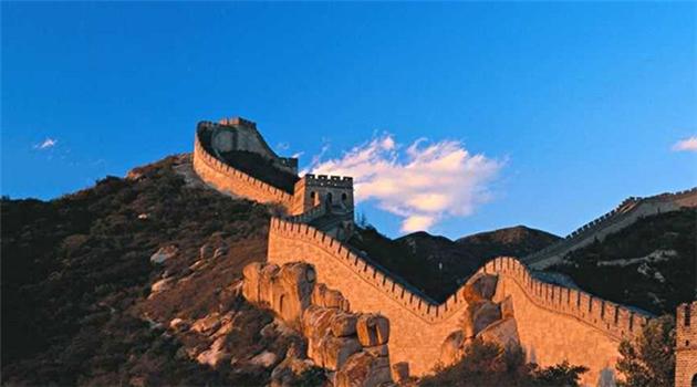 Wie lang ist die Chinesische Mauer eigentlich?