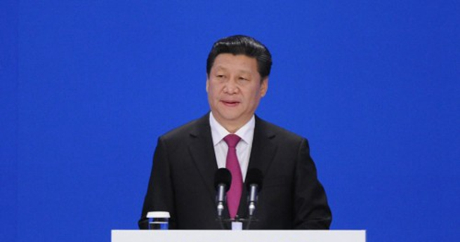 Xi ruft zum Aufbau einer sozialistischen, ökologischen Zivilisation auf