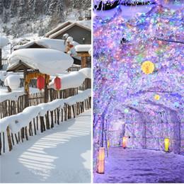Neun Orte mit den schönsten Winterlandschaften