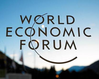 Xi als erster chinesischer Regierungschef in Davos