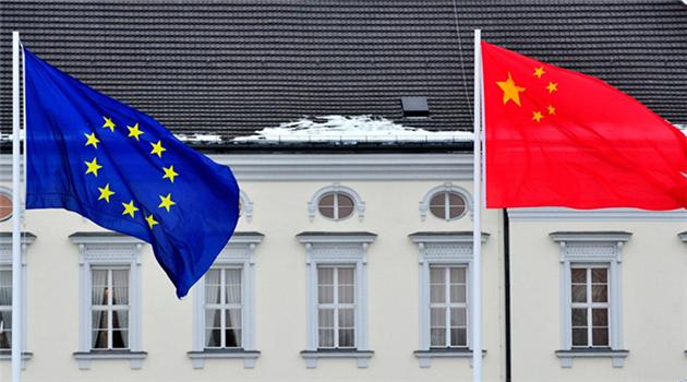 China – ein wichtiger Stabilitätspartner in Europas schweren Zeiten