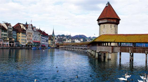 Schweiz baut ihre Marktpräsenz in China aus