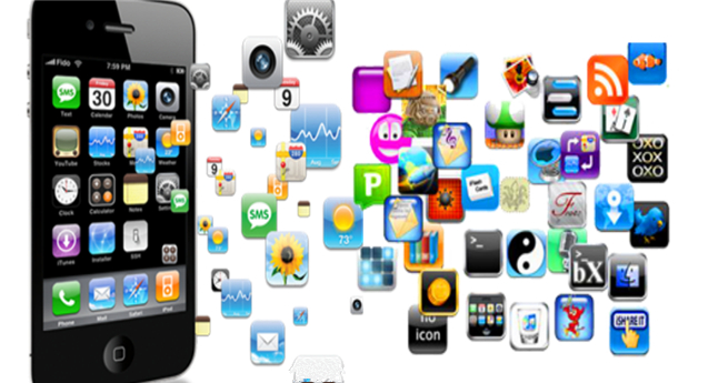 Die zehn beliebtesten Apps in China 2016