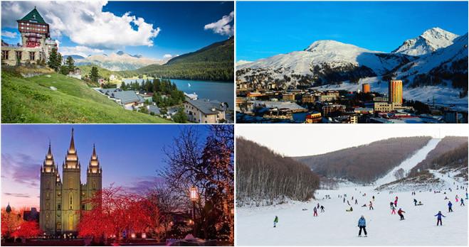 Gastgeberstädte der Olympischen Winterspiele helfen mit beim Streben nach einer besseren Welt