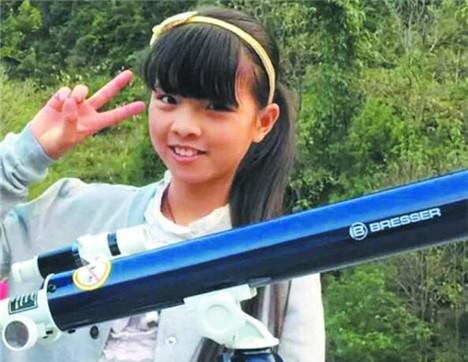 Ein Brief auf dem Weg ins Weltall: Ein Mädchen träumt von Taikonautin zu werden