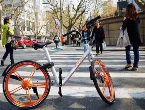 Veränderung im Reich der Fahrräder: Das Fahrrad kehrt als öffentliches Gut zurück