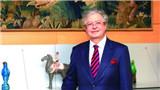 Schweizer Botschafter Jean-Jacques de Dardel: Das Freihandelsabkommen zwischen der Schweiz und China soll zum globalen Vorbild werden