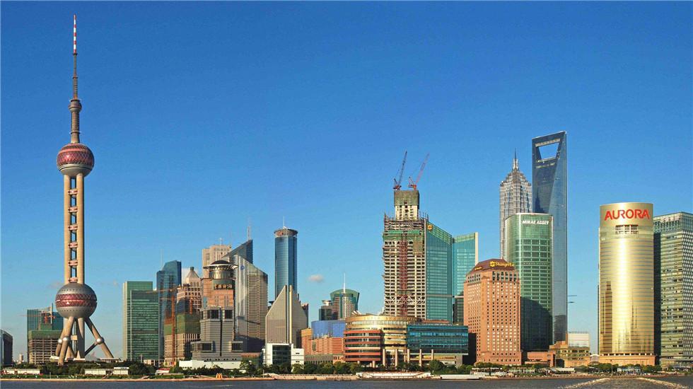 Die zehn chinesischen Städte mit dem höchsten Anstieg der Immobilienpreise weltweit