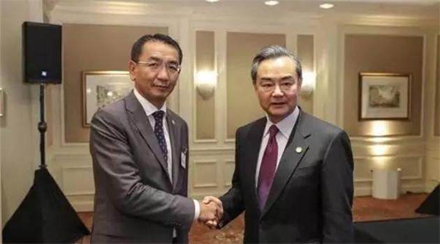 China verspricht der Mongolei neue Finanzhilfen