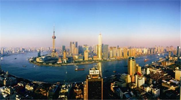 Shanghai ist attraktivster Immobilienmarkt in Asien