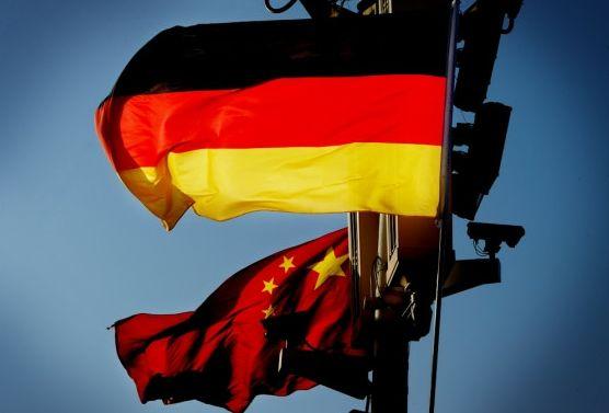 """China und Deutschland werden im Rahmen """"eines Gürtels, einer Straße"""" weiter zusammenarbeiten"""