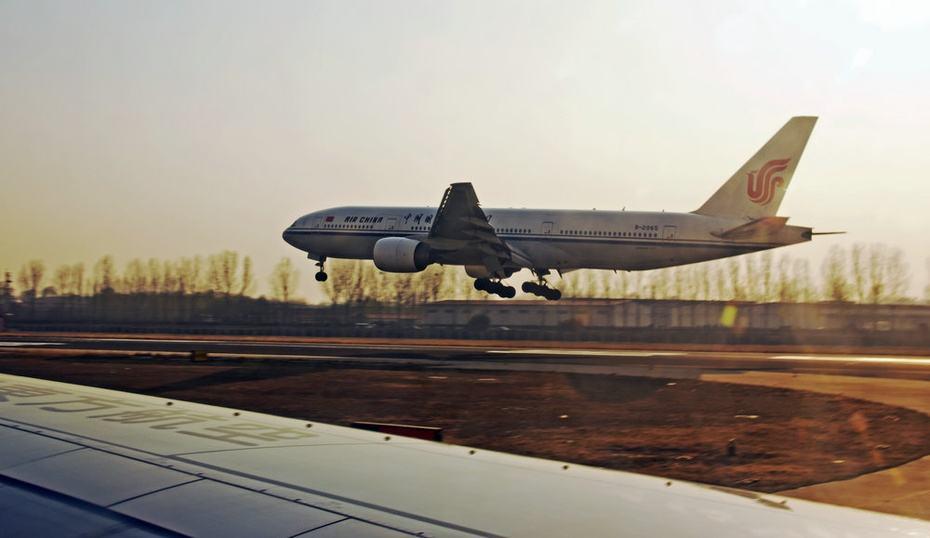 Wartungsarbeiten werden zu Verspätungen am Beijing Capital Airport führen