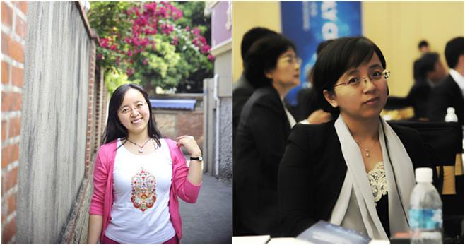 Es begann mit Interesse und endete mit harter Arbeit -- Die Höhen und Tiefen einer Koreanischdolmetscherin