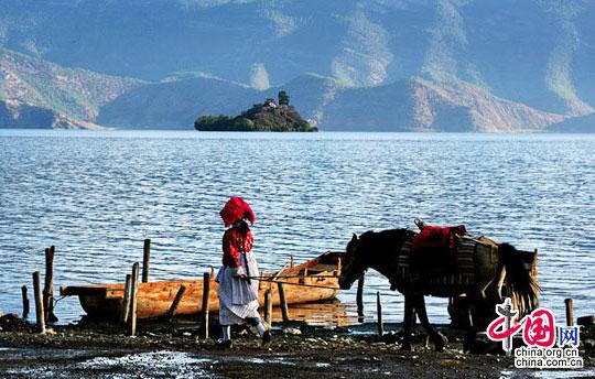 Yunnan will Tourismusindustrie 'aufr?umen'