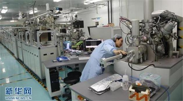 China baut weltweit größte, multifunktionale Einrichtung für Nanowissenschaften