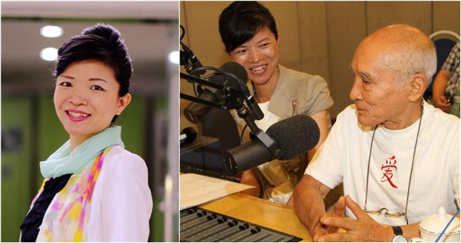 Moderatorin und Dolmetscherin Wang Xiaoyan: Immer auf dem Weg sich selbst zu übertreffen