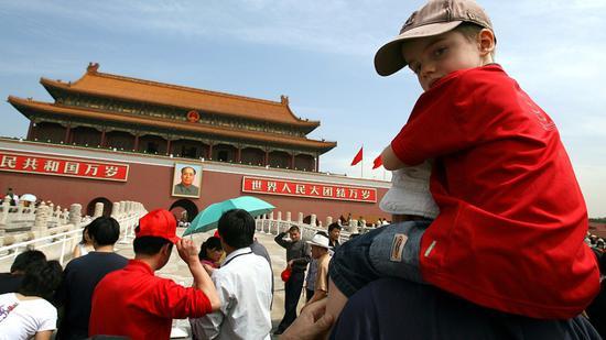 Chinas Tourismus wird wettbewerbsfähiger