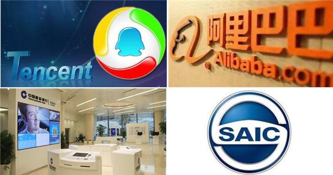 Ranking 2017: Die zehn wertvollsten Marken Chinas
