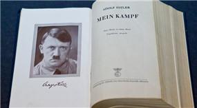 """""""Mein Kampf"""" an Schulen – China kritisiert Japan scharf"""