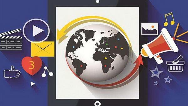 China, Entwicklung, Internet,Cybersicherheit