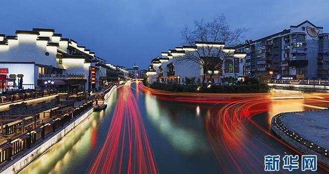 Chinas beliebteste St?dte unter Ausl?ndern