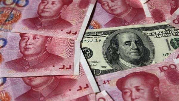 Kapitalausstrom aus China im Zuge von höherer Wirtschaftsdynamik im ersten Quartal gesunken