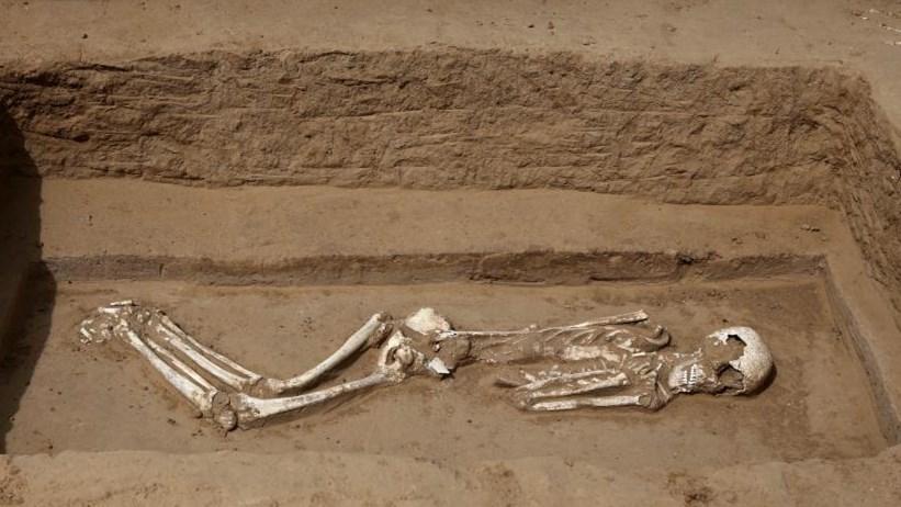 Gräber der Östlichen Zhou-Dynastie